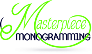 Masterpiece Monogramming