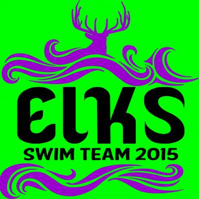 Elks Swim