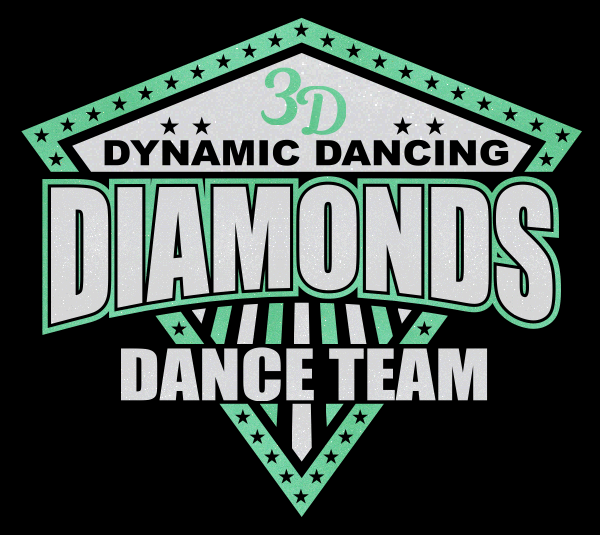 Dynamic Dance T-Shirt